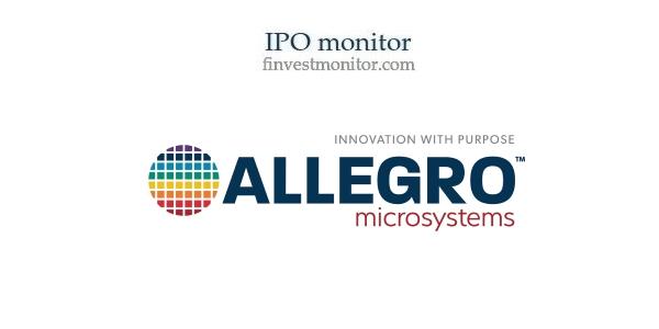 Allegro MicroSystems, Inc. IPO ️ ALGM - IPO profile ...
