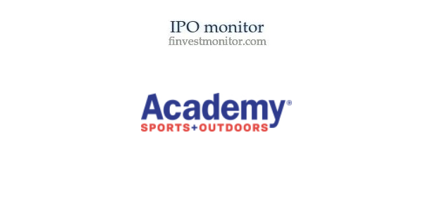 Academy Sports and Outdoors, Inc. IPO ️ ASO - IPO profile ...