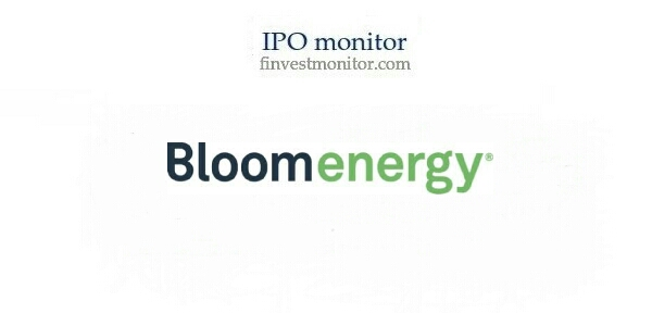 Bloom Energy Corporation Ipo Be Ipo Profile